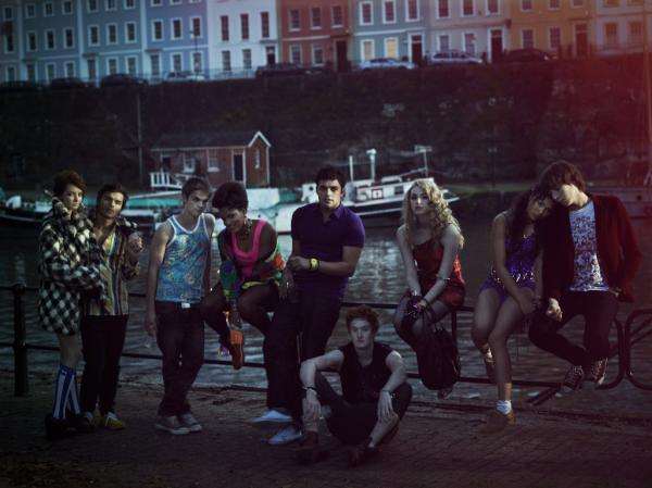 SKINS SERIES 6 IS HERE